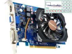 card vga gigabyte n420 n430 gt420 gt430 2g ram3/128 bit