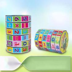 Rubic Học Toán Và Các Phép Tính Cho Bé