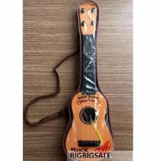 Bộ đồ chơi đàn guitar 4 dây cho bé