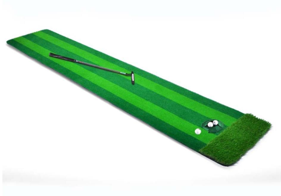 Thảm Tập Putt - Putting Green PGM GL004
