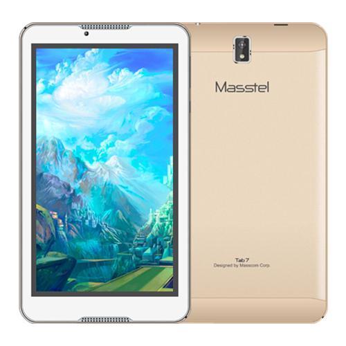 Báo Giá Máy tính bảng Masstel Tab 7 MH 7inch 3G nghe gọi+ Tặng kèm bao da ( Sản phẩm mới 100%)