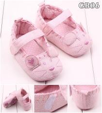 Giày cho bé gái GB06