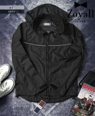 Áo khoác nam vải dù dày dặn mềm mại ấm áp mùa đông đến hàng cao cấp – Thời trang Zoyall AKSTG005