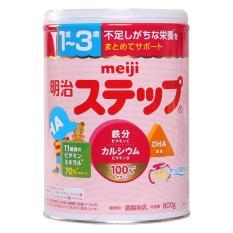 [Date T3.2020] Sữa Meiji số 9 800g (1 – 3 tuổi)