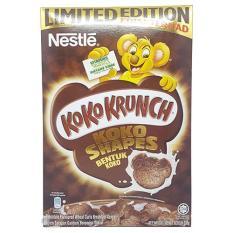 Ngũ cốc ăn sáng Nestle Koko Krunch hộp 330g