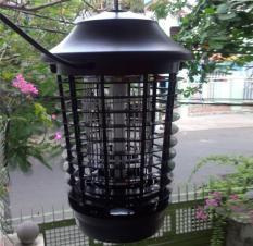 Đèn Diệt Côn Trùng Đại Sinh DS-DU15 (đen)