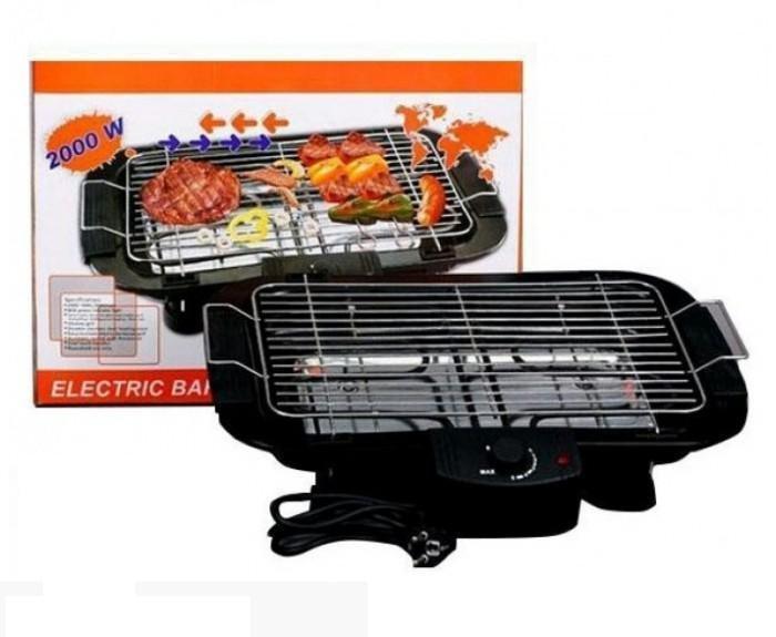 Bếp nướng điện không khói BBG loại 1 New 2018