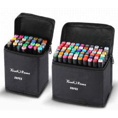 Bộ bút Touch Raven 80 màu (CB-Shop)