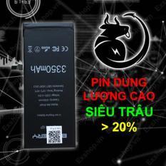 Pin Siêu Trâu EXPRO – PIN IPHONE 6/6S DUNG LƯỢNG CAO HƠN 20%