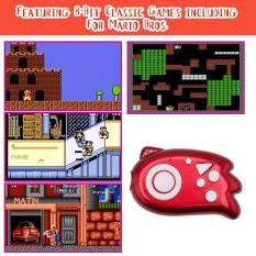 Máy chơi game Nintendo Mini Super 8-Bit Classic, với 89 trò chơi (Màu ngẫu nhiên)