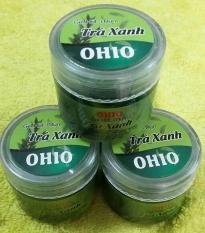 Gel hút mụn trà xanh OHIO