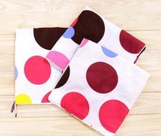 Áo gối cotton (40 x 60cm) – ao goi cotton – vỏ gối cotton – vo goi