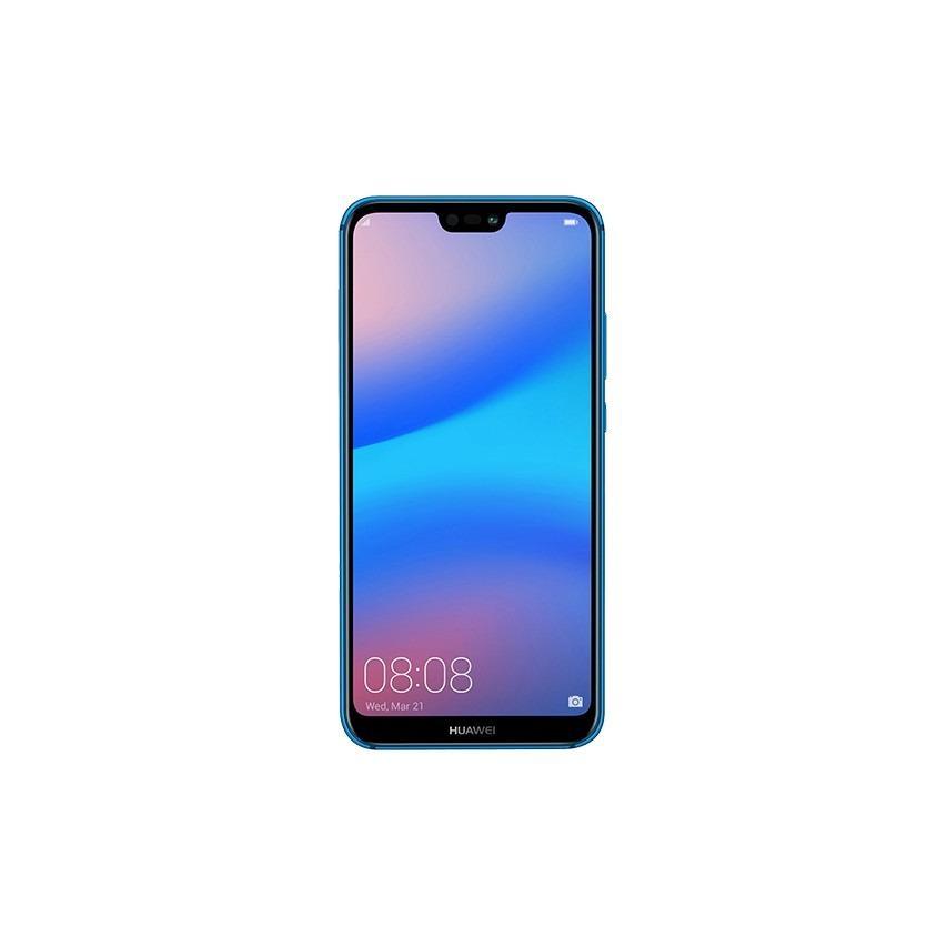 Huawei Nova 3E 64GB RAM 4GB (Đen) – Hãng phân phối chính thức
