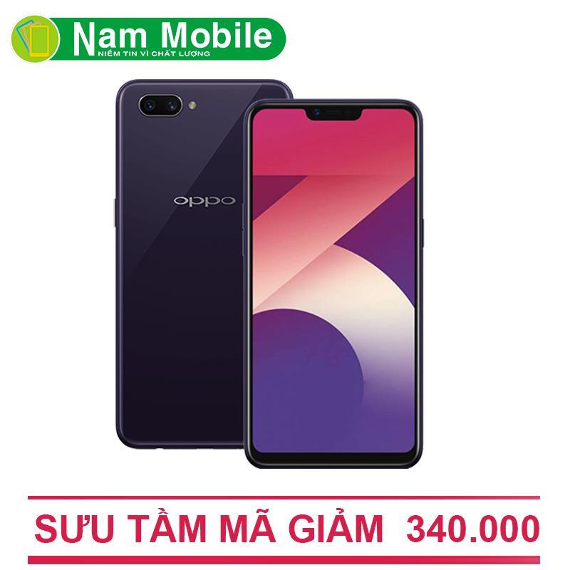 Điện thoại OPPO A3S (RAM 2GB – ROM 16GB) – Hãng Phân Phối Chính Thức Đang Bán Tại NamMobile