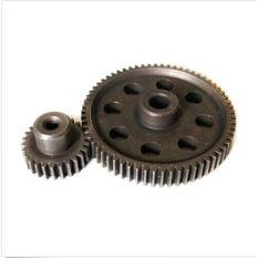 combo Nhông Motor thép các loại cho xe điều khiển hsp 1/10