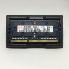 Mua Ram Laptop Hynix 4GB DDR3 PC3-10600S/12800S Bus 1333/1600 Tại Cửa hàng thế giới số Linh Đan