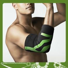 Nơi Bán Đai quấn bảo vệ khuỷu tay Bodyvine Plus GreenNetworks Giá Chỉ 399.000đ