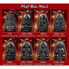 Phật Bản Mệnh – Cầu Bình An – Tránh Rủi Ro – Thuận Lợi Trong Cuộc Sống – Tặng Dây Đeo Cho Quý Khách