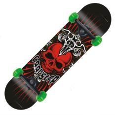 Ván trượt patin skate board loại lớn – Tiêu chuẩn thi đấu ĐỒ TẬP TỐT