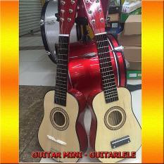 Đàn guitar – đàn guitar gỗ – đàn ghita – ghitar nhỏ – Đàn guitar acoustic mini giá rẻ – đàn guitarlele gỗ – ukulele tenor