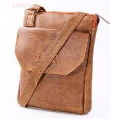Túi đựng iPad cnt's (Da Bò)