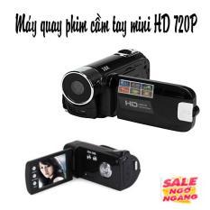 Máy quay phim cầm tay mini HD Digital Video Zoom 16X