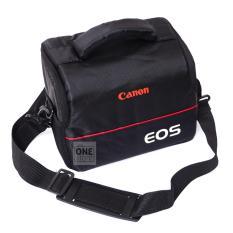 Túi máy ảnh DSLR Canon (F038 Canon-Đen)