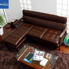 Sofa BN-Home 3380 (Đen)