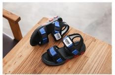 Giày sandal bé trai êm ái siêu bền siêu xinh