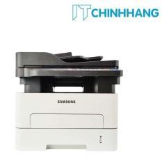 Máy in Laser đa chức năng Samsung SL-M2675F (Trắng) – HÃNG PHÂN PHỐI CHÍNH THỨC