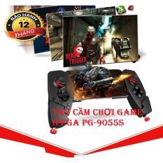 Tay Cầm Chơi Game Gamesir G4S Tay Cầm Chơi Game IPEGA PG-9055S, Hỗ Trợ Chơi Trên Các Thiết Bị Có Hệ Điều Hành ANDROID/IOS