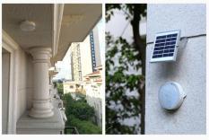 Đèn ốp trần năng lượng mặt trời – L3A