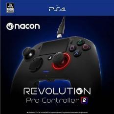 Tay PS4 Nacon Revolution Pro Controller Version 2
