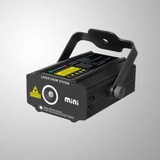 Đèn Laser Sân Khấu Mini E8