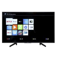 Đánh giá Smart Tivi Led 43 inch Sony Ultra HD 4K – Model 43X7000F (Đen) (NEW 2018) Tại Điện Máy Hải Đăng