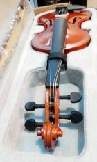Violin KBD Deviser V-30 (gồm violin, case, bow và rosin)