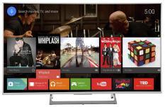 Giá sốc Android Tivi Sony 4K 55 inch KD-55X8000E Tại Điện Máy Online HCM
