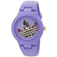 [Premier] ADIDAS – Đồng hồ ADIDAS Nữ Máy Quartz Dây Silicone ADH3016 – Authorized By Brand