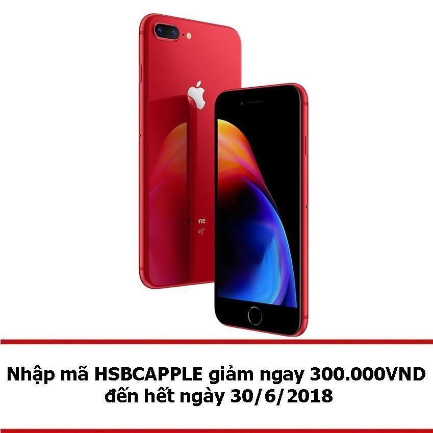 Mua Apple iPhone 8 Plus Red ở đâu tốt?