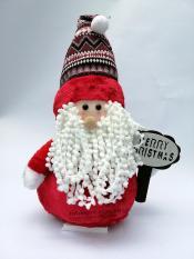 Ông già noel trang trí Giáng Sinh