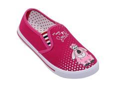 Giày lười Bitas bé gái GVBG.67