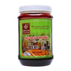 Sấu ngâm đường chua ngọt 600G – Hồng Lam
