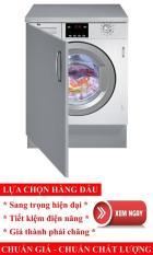 Máy giặt Teka LI2 1260, máy giặt sấy