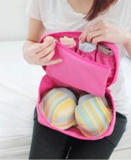 [HCM] Túi đựng đồ lót cá nhân đi du lịch, chống thấm nước