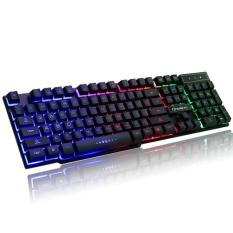 Bàn Phím Cơ Mitsumi không đẹp bằng bàn phím V8 có LED, ban phim gia co gia re – Bàn Phím Chơi Game Đẹp, Chất, Giá Tốt ( Nhạy gấp 5 lần bàn phím thường)