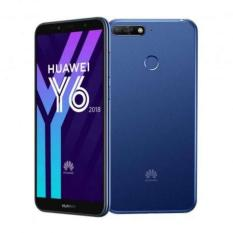 Huawei Y6 prime 2018 2GB 16GB 5.7″ 1440x720P Snapdragon 425 CPU 13MP+8MP Camera Android 8.0 3000mAh