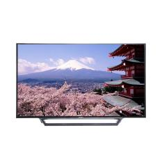 Smart Tivi Led Sony 48inch Full HD – Model 48W650D (Đen)
