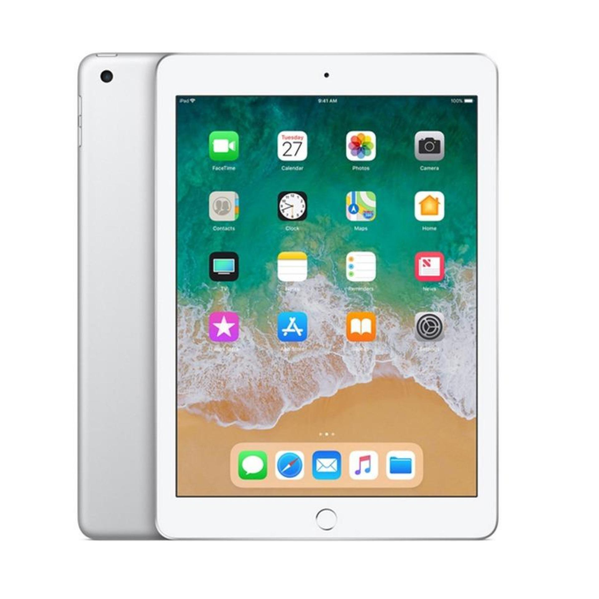 Apple iPad 2018 Wi-Fi + Cellular 128GB