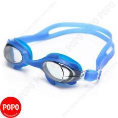 Kính bơi trẻ em 1580 chống tia UV, chống sương mờ SPORTY