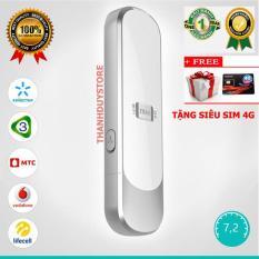 USB phát Wifi DI ĐỘNG TỪ SIM 3G 4G – TĂNG KÈM SIM 4G 120GB